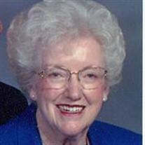 Bettye Jean Smithey