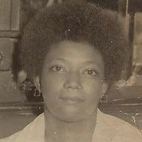 Ollie  Mae Davis