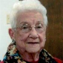 Nellie Irene Janssen