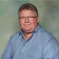 Jerry Douglas Perry Sr.