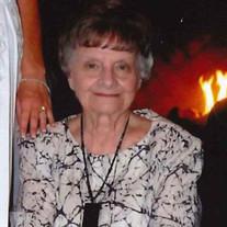 Edna Marie Garnet