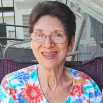 Norma A.  Dubon