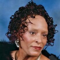 Mrs. Vanessa Dale McLamb