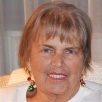 Charlene Elmstrand