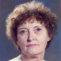 Melissa B. Franks