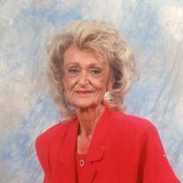 Ruth Eva Sexton