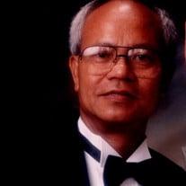 Dr.  Antonio V. Asprec