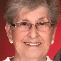 Marion Kerr Schneider
