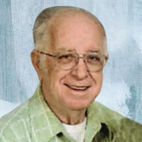 Henry Blaine Lewis Jr.