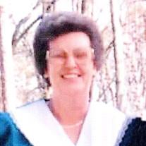 Mary Lou Kilzer Parker - Henderson, TN