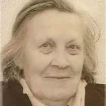 Sieglinde Maria Englberger Pongrass