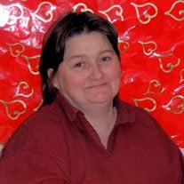 Shirley Ann Coxton