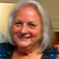 Mrs. Elva Glenda McBride Eubanks