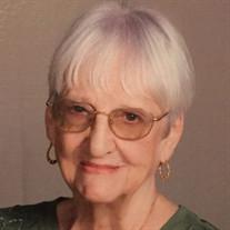 Donna Joan Clawson