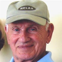Harold Stanley Melcher
