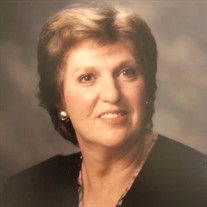 Hilda Ann Higgs