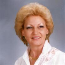 Opal Edith Mullis