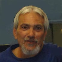 Mark A. Livers