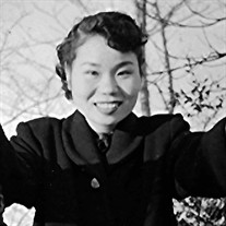 Mihoko Mukai
