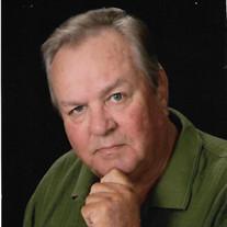 John Clyde Brock
