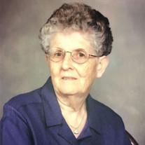 Kathryn Dudley Mitchell