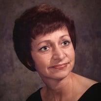Dorothy J. Holloway