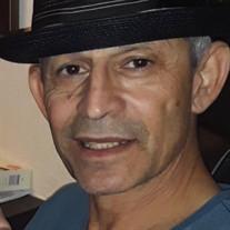 Fernando Martinez Cantu