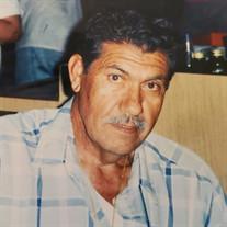 Jose Antonio Luna