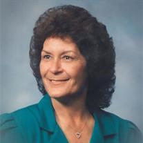 Barbara Jean Stewart