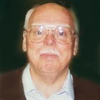William R. Fritsch, Jr.