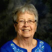 "Elizabeth J. ""Betty"" Prunesti"