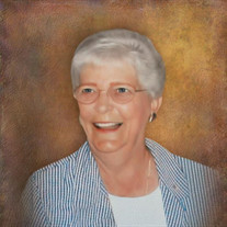 Ms. Joyce Lorraine Santo