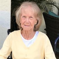 Eleanor Mae Collins