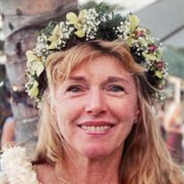 Carol Kukea Hauff