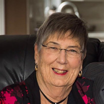 Sandra Edna Thomaidis