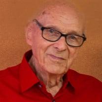 Leonard E. Houghton