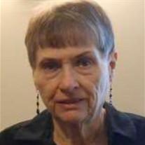 Anna Phaye Probst