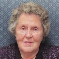 Kay Sue Miller