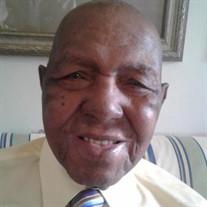 Elder Henry W. Williams