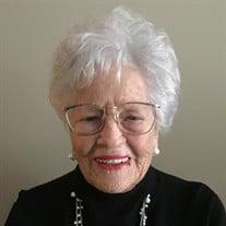 Edna Dean Hodges