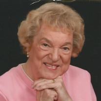 Mrs. Delphine Janet Vereecken(Raczkowski)
