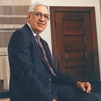 Milford O. Holt