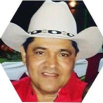Pablo Antonio Briceño Angarita