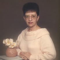 Carla Ann Benefiel