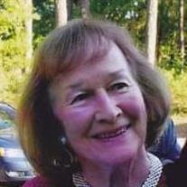 Edna L. Wilkinson