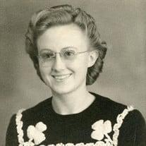 Marjorie B. Whitaker (Cobble)