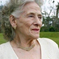 Annette Rose Bourdon