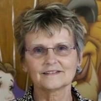 Sharon Jean Lemme