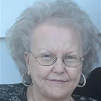 Deborah Knight Grimes