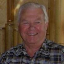 Walter C. Reich